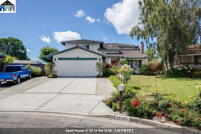 48785 Amarillo Ct., Fremont, CA 94539 (#MR40873542) :: The Goss Real Estate Group, Keller Williams Bay Area Estates