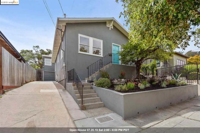 814 Jackson St, Albany, CA 94706 (#EB40873541) :: The Goss Real Estate Group, Keller Williams Bay Area Estates