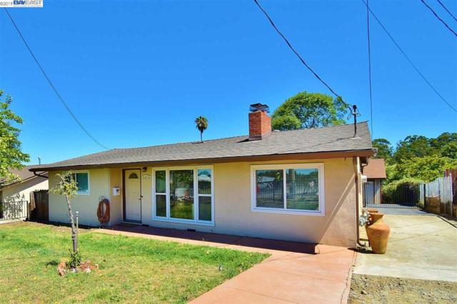 2674 East Ave, Hayward, CA 94541 (#BE40873587) :: Strock Real Estate