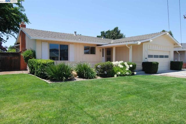 385 El Caminito, Livermore, CA 94550 (#BE40873660) :: Keller Williams - The Rose Group