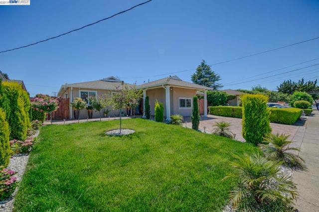 71 Revere Ave, Hayward, CA 94544 (#BE40873691) :: The Goss Real Estate Group, Keller Williams Bay Area Estates
