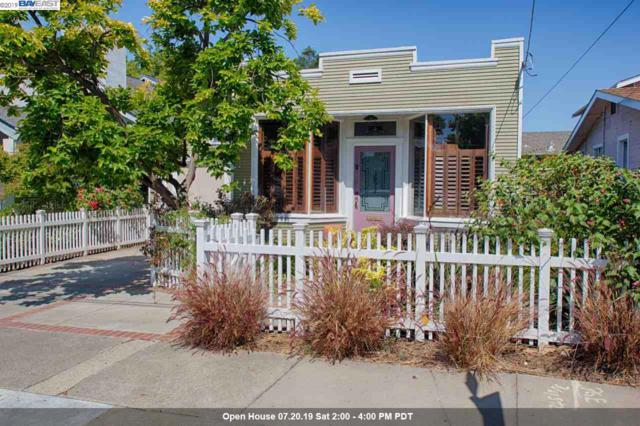 3933 Maple Ave, Oakland, CA 94602 (#BE40873879) :: Keller Williams - The Rose Group