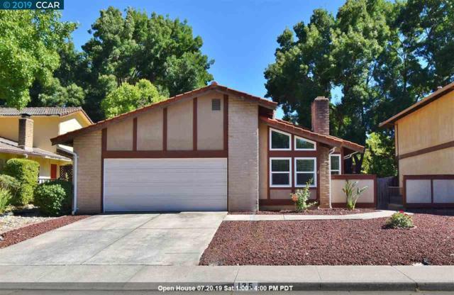 135 Shadowood Drive, Pleasant Hill, CA 94523 (#CC40873954) :: Strock Real Estate