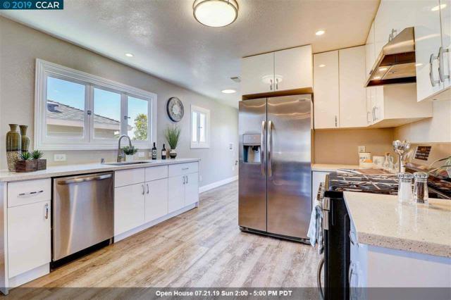 1457 Ventura Ave, San Pablo, CA 94806 (#CC40874110) :: The Goss Real Estate Group, Keller Williams Bay Area Estates