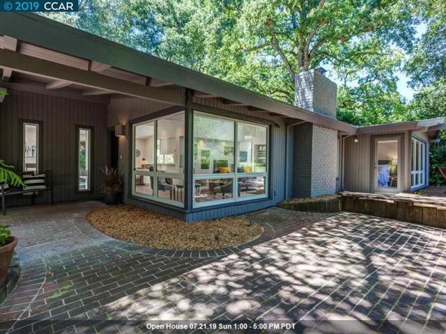 11 La Espiral, Orinda, CA 94563 (#CC40874120) :: Strock Real Estate