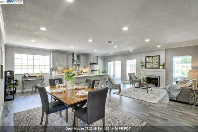 6524 Cedar Blvd, Newark, CA 94560 (#BE40874129) :: Strock Real Estate