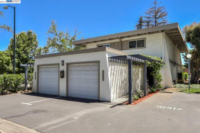 10317 Mary Ave, Cupertino, CA 95014 (#BE40874156) :: Brett Jennings Real Estate Experts