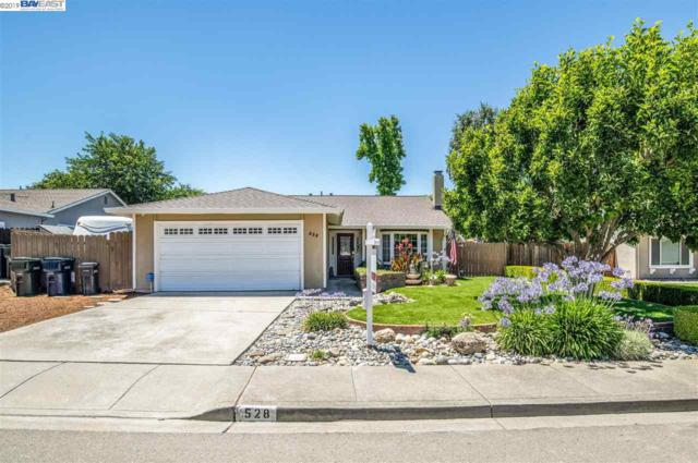 528 Swallow Dr, Livermore, CA 94551 (#BE40874616) :: The Goss Real Estate Group, Keller Williams Bay Area Estates