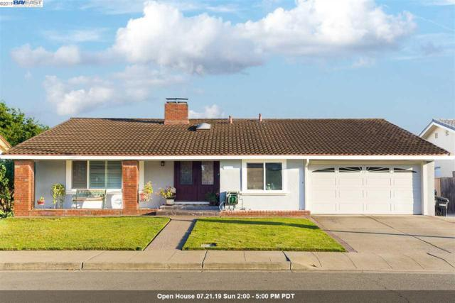 1455 Hudson Way, Livermore, CA 94550 (#BE40874694) :: Keller Williams - The Rose Group
