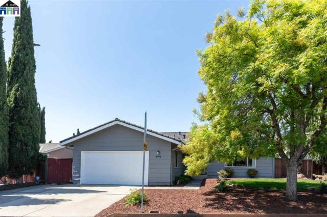 133 Gable Dr, Fremont, CA 94539 (#MR40874981) :: Strock Real Estate