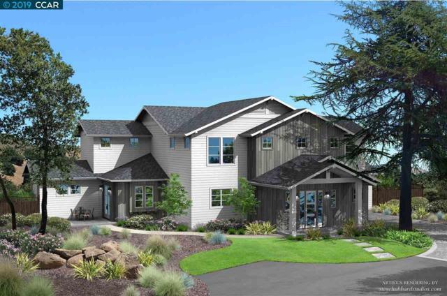 64 Crest Ave, Alamo, CA 94507 (#CC40875322) :: Intero Real Estate