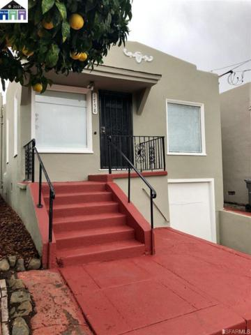 1758 100Th Ave, Oakland, CA 94603 (#MR40876816) :: Intero Real Estate