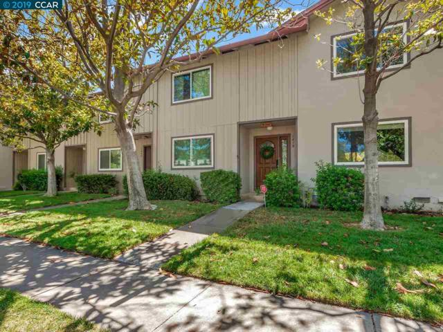1438 Newhall Pkwy, Concord, CA 94521 (#CC40876954) :: Keller Williams - The Rose Group