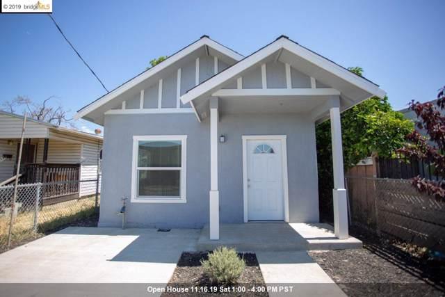 10628 Pearmain St, Oakland, CA 94603 (#EB40876971) :: The Realty Society