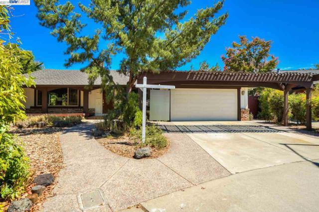1434 Calais Ct, Livermore, CA 94550 (#BE40877233) :: Intero Real Estate