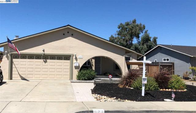 673 Colusa Way, Livermore, CA 94551 (#BE40877317) :: The Goss Real Estate Group, Keller Williams Bay Area Estates