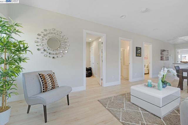 1310 49Th Ave, Oakland, CA 94601 (#BE40877515) :: Intero Real Estate