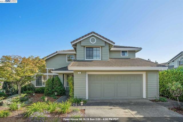 22 Evans Ct, Alameda, CA 94502 (#BE40877626) :: The Kulda Real Estate Group