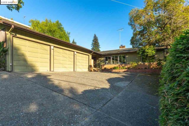 510 Magnolia Ave, Piedmont, CA 94611 (#EB40877660) :: Intero Real Estate