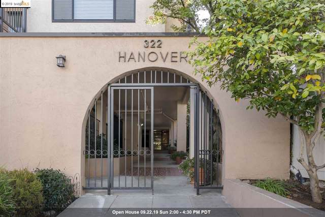 322 Hanover Avenue, Oakland, CA 94606 (#EB40879937) :: Live Play Silicon Valley