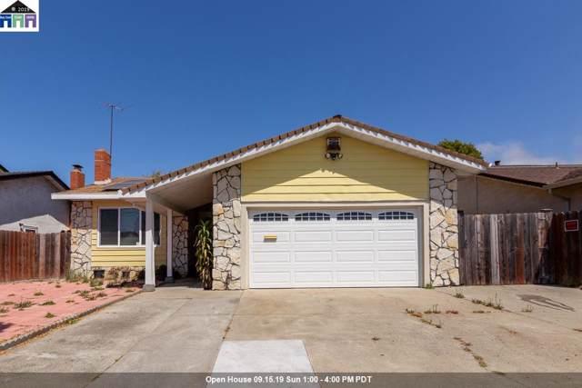 4795 Potrero Ave, Richmond, CA 94804 (#MR40880430) :: Strock Real Estate