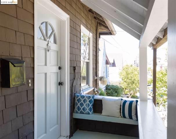 91 Rio Vista Avenue, Oakland, CA 94611 (#EB40880726) :: The Sean Cooper Real Estate Group