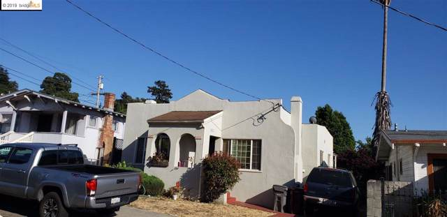 2848 Ritchie St, Oakland, CA 94605 (#EB40880827) :: The Goss Real Estate Group, Keller Williams Bay Area Estates