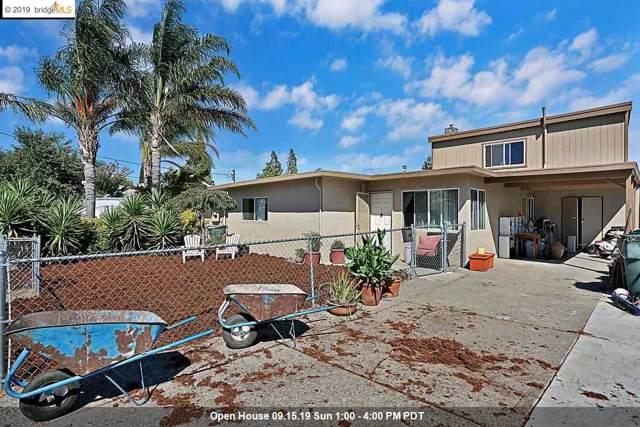 32 Wharf Dr, Bay Point, CA 94565 (#EB40880951) :: Strock Real Estate