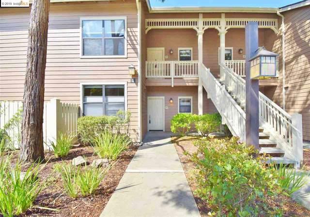 63 Shoreline Ct, Richmond, CA 94804 (#EB40881016) :: The Sean Cooper Real Estate Group