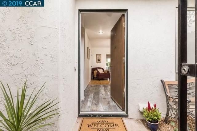 1411 Creekside Dr., Walnut Creek, CA 94596 (#CC40881103) :: The Sean Cooper Real Estate Group