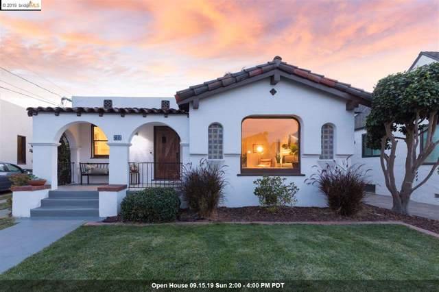727 Arbor Dr, San Leandro, CA 94577 (#EB40881118) :: Strock Real Estate