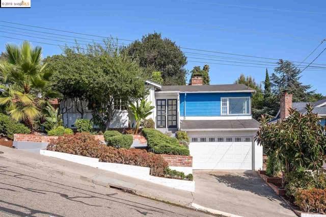 2998 El Monte Ave., Oakland, CA 94605 (#EB40881137) :: RE/MAX Real Estate Services
