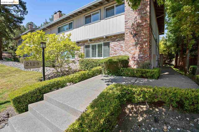 2129 Ascot Dr, Moraga, CA 94556 (#EB40881165) :: The Goss Real Estate Group, Keller Williams Bay Area Estates