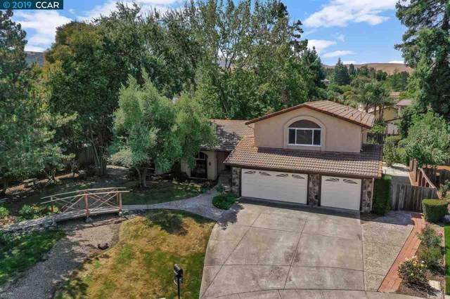 90 Caravan Pl, San Ramon, CA 94583 (#CC40881479) :: Intero Real Estate