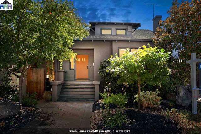 415 45th Street, Oakland, CA 94609 (#MR40881660) :: Intero Real Estate