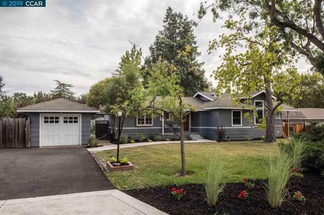 42 Vista Drive, Danville, CA 94526 (#CC40881689) :: RE/MAX Real Estate Services