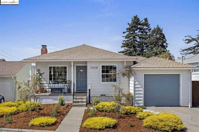 7019 Potrero Ave, El Cerrito, CA 94530 (#EB40881711) :: The Goss Real Estate Group, Keller Williams Bay Area Estates