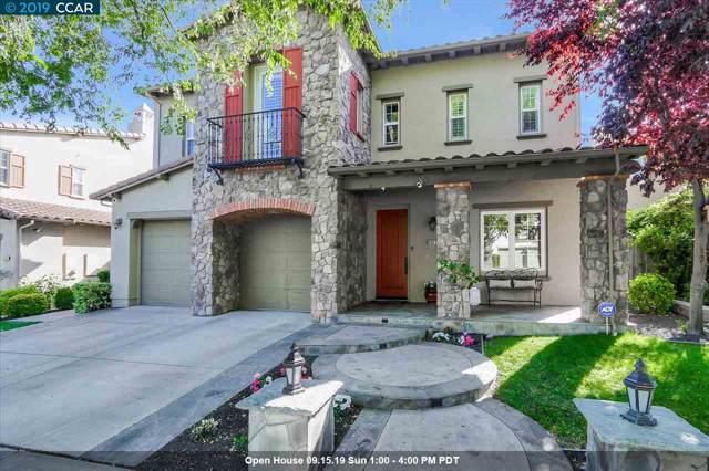 5012 Campion Drive, San Ramon, CA 94582 (#CC40881770) :: Strock Real Estate