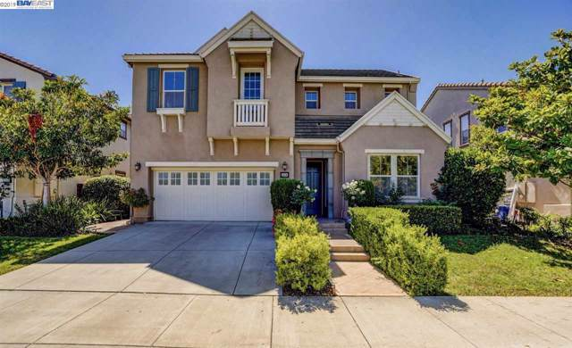 2876 Villa Savona Ct, Fremont, CA 94539 (#BE40881775) :: RE/MAX Real Estate Services