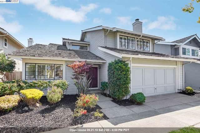 68 Sable Pt, Alameda, CA 94502 (#BE40881789) :: The Goss Real Estate Group, Keller Williams Bay Area Estates