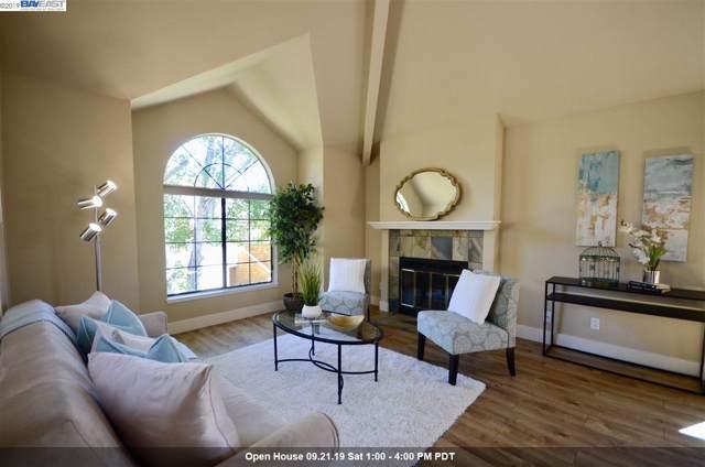 136 Copper Ridge Rd, San Ramon, CA 94582 (#BE40881796) :: The Sean Cooper Real Estate Group