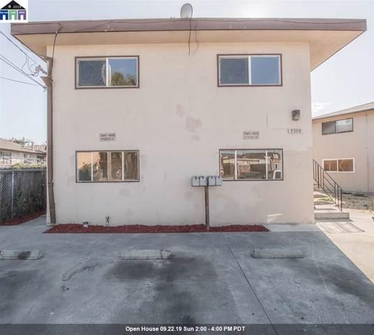 9309 Oscar Ave, Oakland, CA 94603 (#MR40881801) :: The Goss Real Estate Group, Keller Williams Bay Area Estates