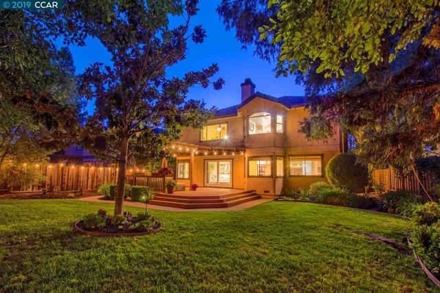 60 Stanton Ct, Danville, CA 94506 (#CC40881815) :: The Kulda Real Estate Group