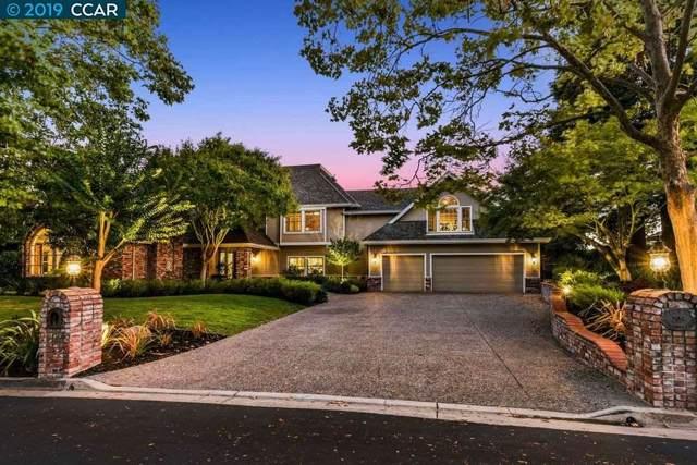 Ridge Court, Danville, CA 94506 (#CC40881828) :: The Kulda Real Estate Group