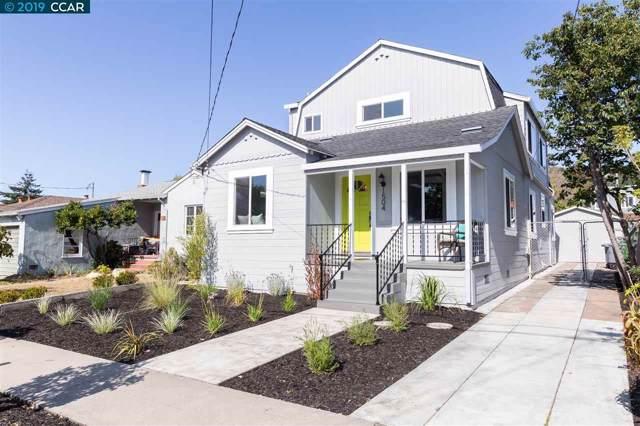 1504 Elm Street, El Cerrito, CA 94530 (#CC40881846) :: The Goss Real Estate Group, Keller Williams Bay Area Estates