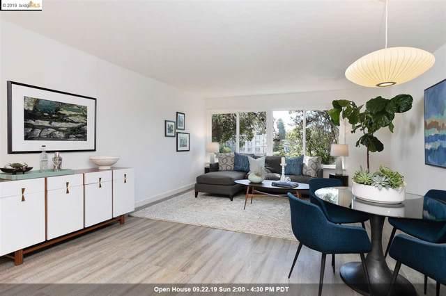 455 Crescent St, Oakland, CA 94610 (#EB40881887) :: The Sean Cooper Real Estate Group