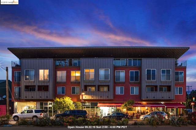 414 40Th St, Oakland, CA 94609 (#EB40881946) :: Intero Real Estate