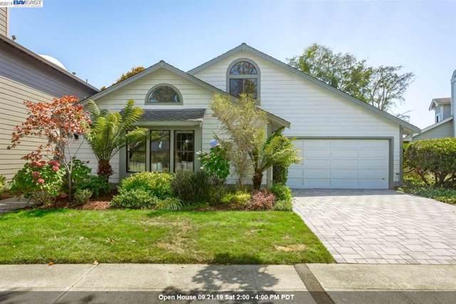 166 Basinside Way, Alameda, CA 94502 (#BE40882155) :: The Goss Real Estate Group, Keller Williams Bay Area Estates