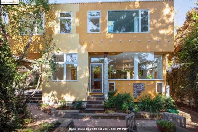 2346 Cedar St, Berkeley, CA 94708 (#EB40882165) :: The Sean Cooper Real Estate Group
