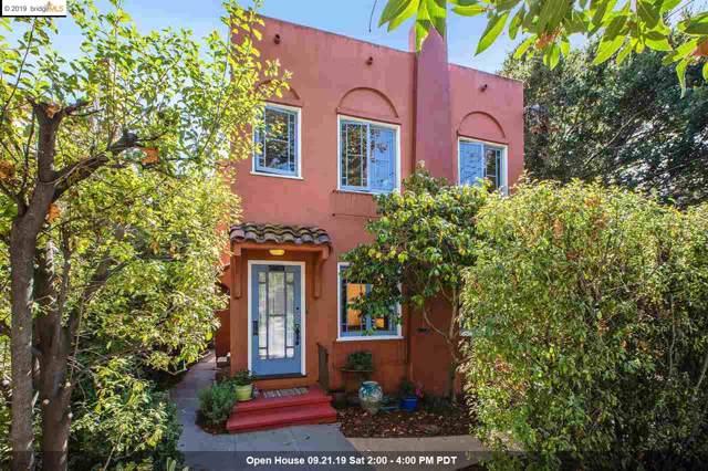 2350 Cedar St, Berkeley, CA 94708 (#EB40882170) :: The Sean Cooper Real Estate Group